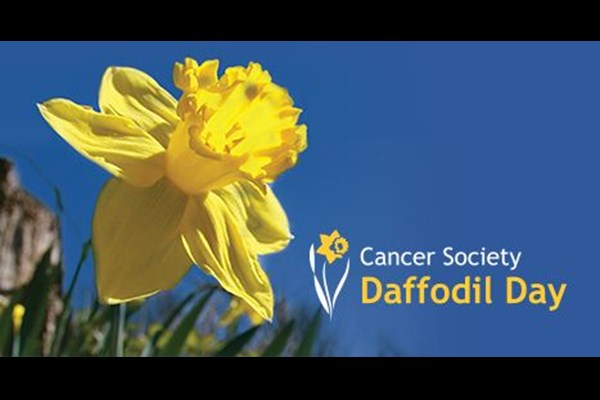 Capture the moment - Photographers needed for Daffodil Day 2020!