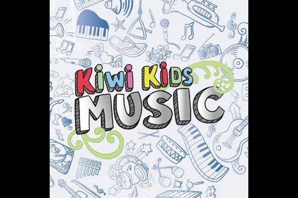 Be a part of growing amazing music for NZ children!