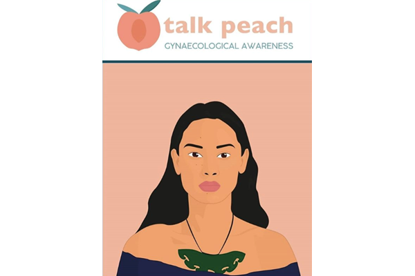 Nationwide Campaign for Talk Peach