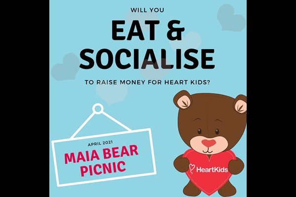 Teddy Bears Picnic - Saturday 17 April