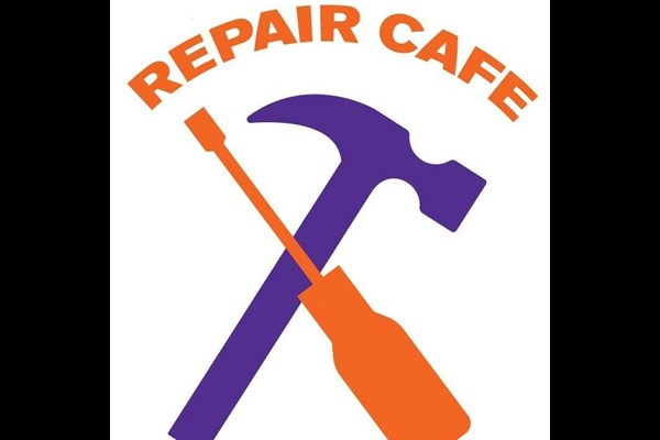 Repair Café New Zealand logo needed!